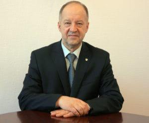 Ректор института