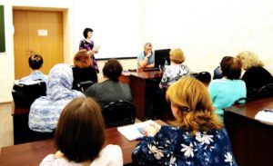 Секция Детские болезни: клиника, диагностика, МСЭ и реабилитация