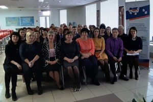 В Рязани начал работу семинар