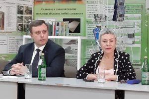 В Ставрополе начал работу семинар по Доступной среде