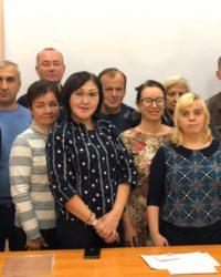 Циклы повышения квалификации на кафедре хирургии, МСЭ и реабилитации