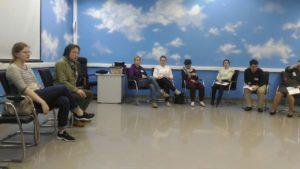 Преподаватели института готовятся к участию в аккредитации врачей