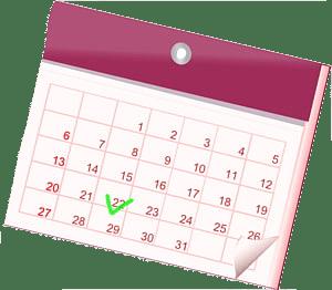 Нерабочие дни с 30 марта по 3 апреля