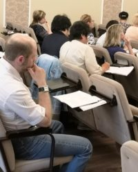 Обучение специалистов системы комплексной реабилитации инвалидов