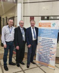 Участие СПбИУВЭК в 6 съезде травматологов-ортопедов Дальневосточного Федерального округа.