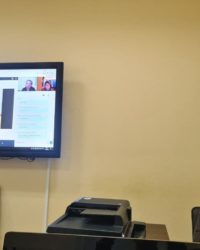 В СПбИУВЭК начались семинары по вопросам формирования доступной среды