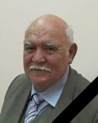 Ушел из жизни профессор А.З.Довгалюк
